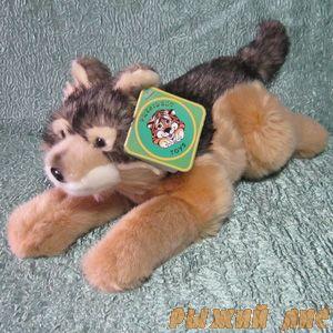 Волчонок натуральный