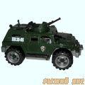 Военная игрушка