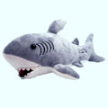 Мягкие игрушки Акулы