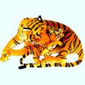 Тигры, пантеры, леопарды, львы...
