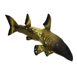 Акула песчаная зеленая 75 см