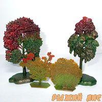 Деревья и кусты №2