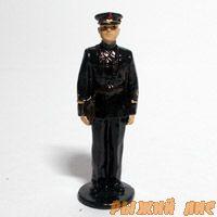 Командир. Оборона Одессы 1941 (крашеный)