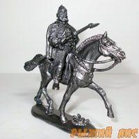 Конный Витязь №6