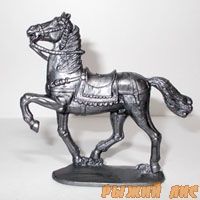 Лошадь №2