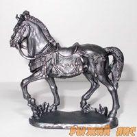 Лошадь №3