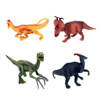 Набор фигурок Динозавры K149