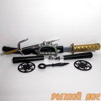 Набор оружия ниндзя DS210-c3