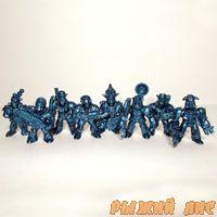 Космовоины №4 (Пришельцы)