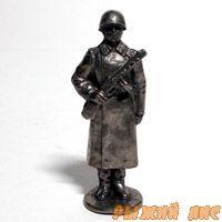Рядовой. Зима 1943