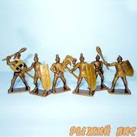 Рыцари-3