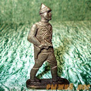 Командир. Красная Армия.