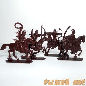 Конные Половцы №2