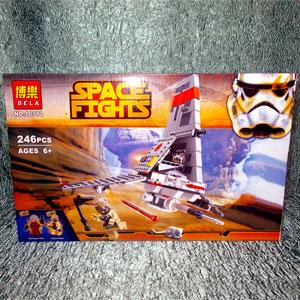 Конструктор Star Wars - Скайхоппер - Т16