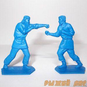 Кулачные бойцы