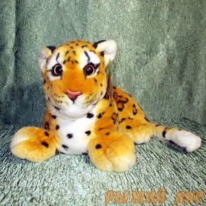 Детёныш леопарда 35 см