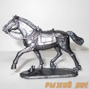 Лошадь №1