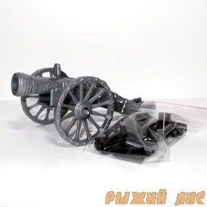 Пушка Биплант