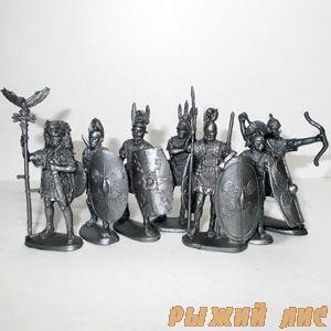Римская Пехота №1