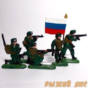 Спецназ России - Отряд №1