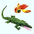 Черепахи, Крокодилы, Ящерицы