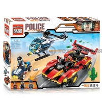 Полицейская погоня (в ассортименте)