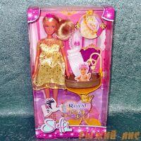 Кукла Штеффи беременная Принцесса