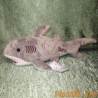 Мягкая игрушка Акула Блад