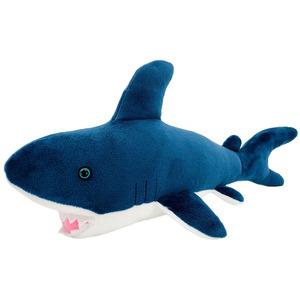 Акула Остроносая Софт-Премиум 40 см