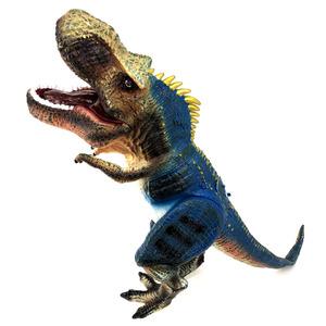 Аллозавр игрушка-аниматор 47*70 см