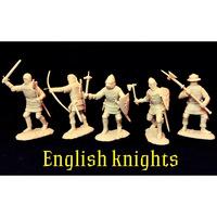Английские рыцари