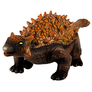 Анкилозавр большой 15*50 см