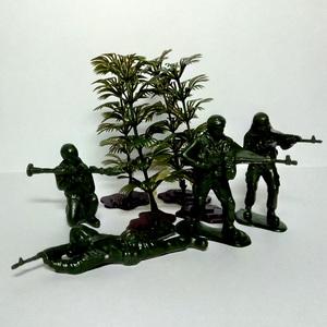 Набор солдатиков Антитеррор