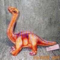Мягкая игрушка Апатозавр