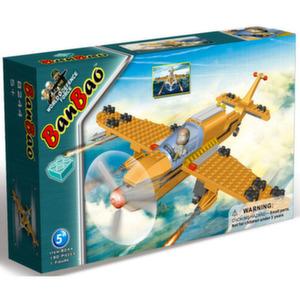 Военный самолет (190 деталей)