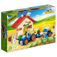 Фермерский домик (185 деталей)