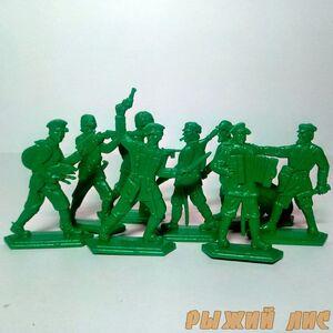 Банда атамана Зеленого