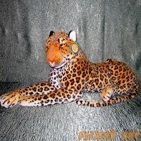 Леопард большой