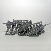 Русская дружина - Большой полк
