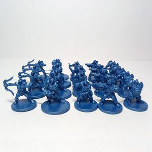 Castlecraft Воины Тени