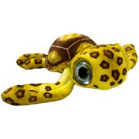 Черепаха большая салатовая 60 см