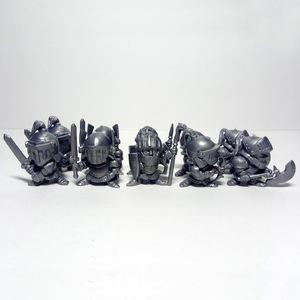 Чиби Рыцари №1
