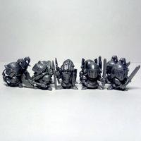 Чиби Рыцари №2
