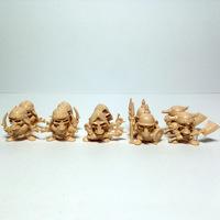 Чиби Скелеты №2