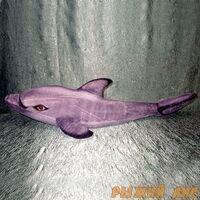 Дельфин Афалина большой (серый)