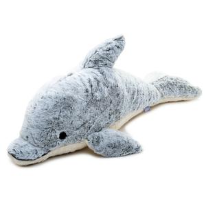 Дельфин Грэй 80 см