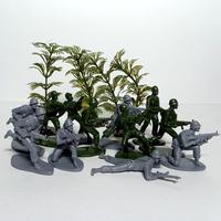 Группа Захвата