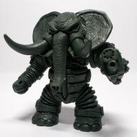 Хатхи Бхут Слон