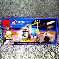 Конструктор Космическая станция (36 деталей)