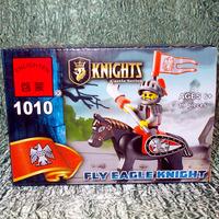 Конструктор Рыцарь 1010 (19 деталей)